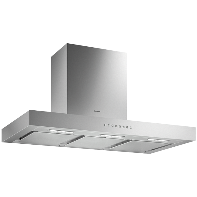 Wall Mounted Hood 200 Series AW240190 by Gaggenau