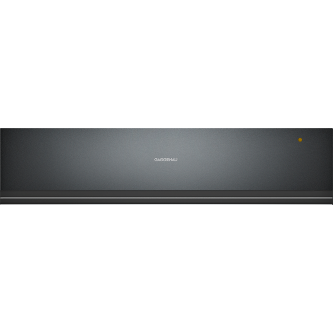Warming Drawer 200 Series WSP221100 by Gaggenau