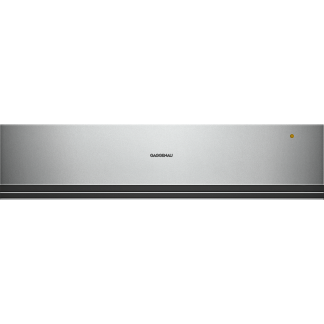 Warming Drawer 200 Series WSP221110 by Gaggenau