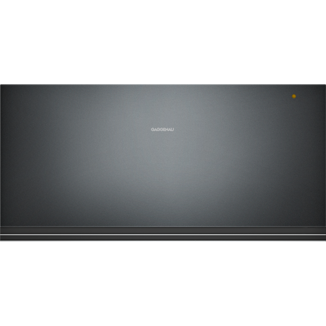 Warming Drawer 200 Series WSP222100 by Gaggenau