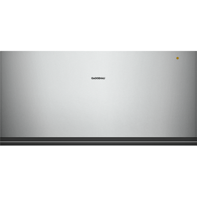 Warming Drawer 200 Series WSP222110 by Gaggenau