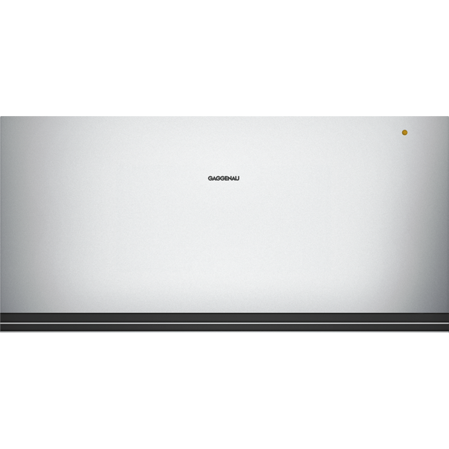 Warming Drawer 200 Series WSP222130 by Gaggenau