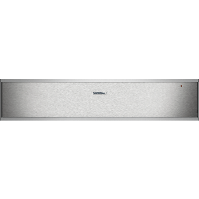Warming Drawer 400 Series WS461100 by Gaggenau