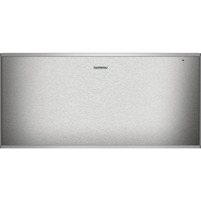 Warming Drawer 400 Series WS462110 by Gaggenau