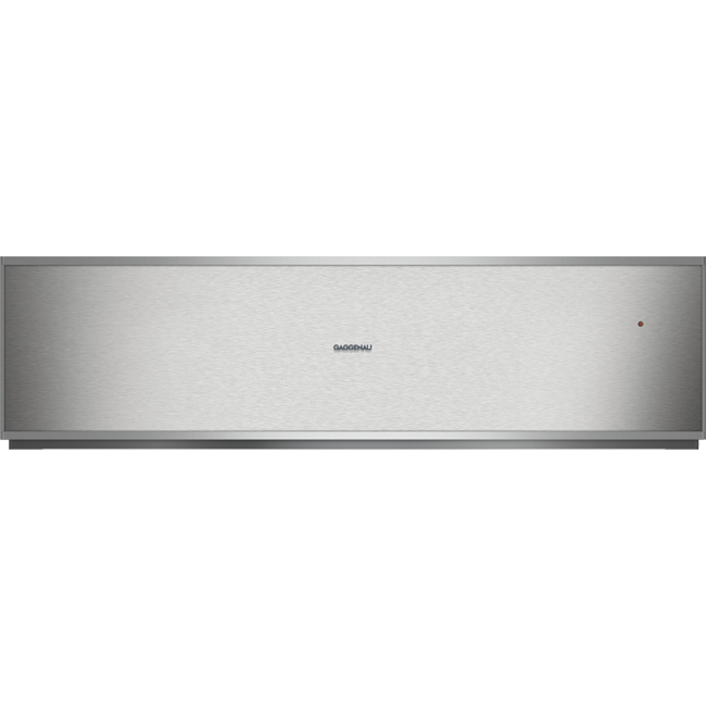 Warming Drawer 400 Series WS482110 by Gaggenau
