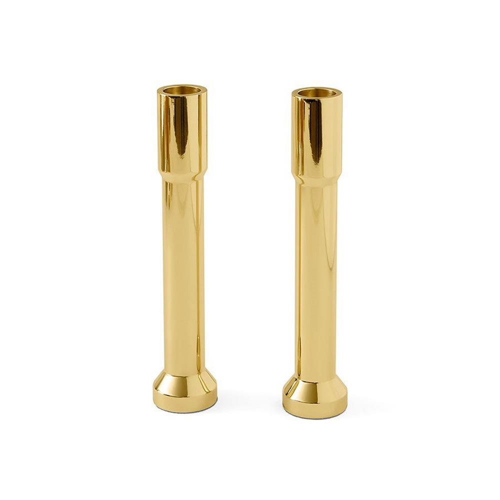 Candle Holders by Gallotti & Radice