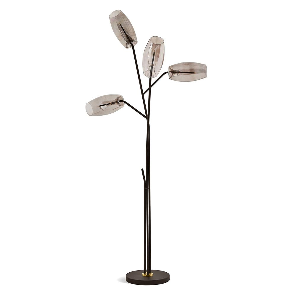 Diantha Terra Floor Lamp by Gallotti & Radice