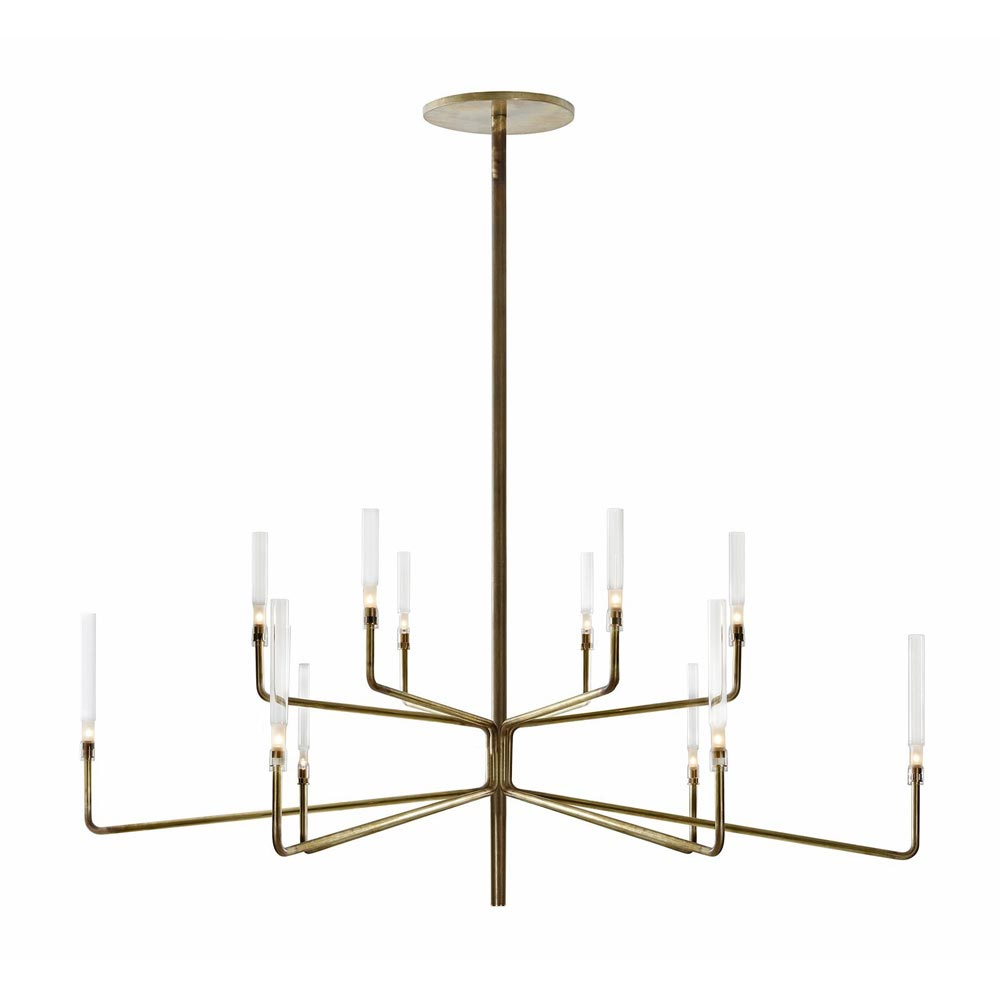 Epsilon Chandelier by Gallotti & Radice