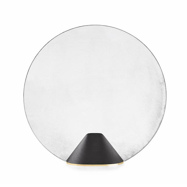 Flabellum Mirror by Gallotti & Radice