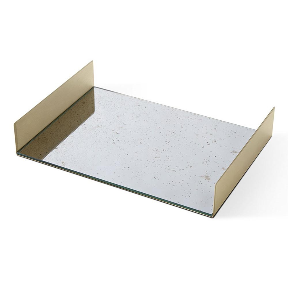 Folded Tray by Gallotti & Radice