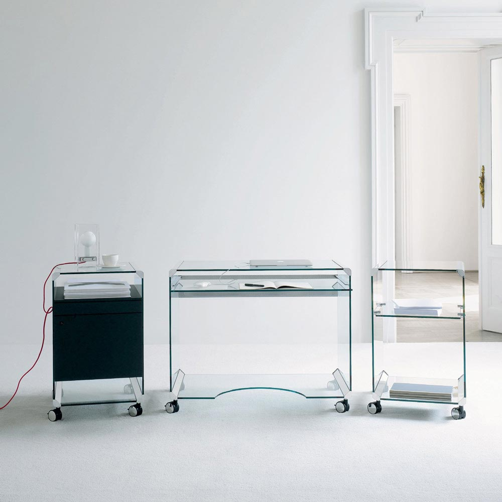 Movie C Trolley by Gallotti & Radice