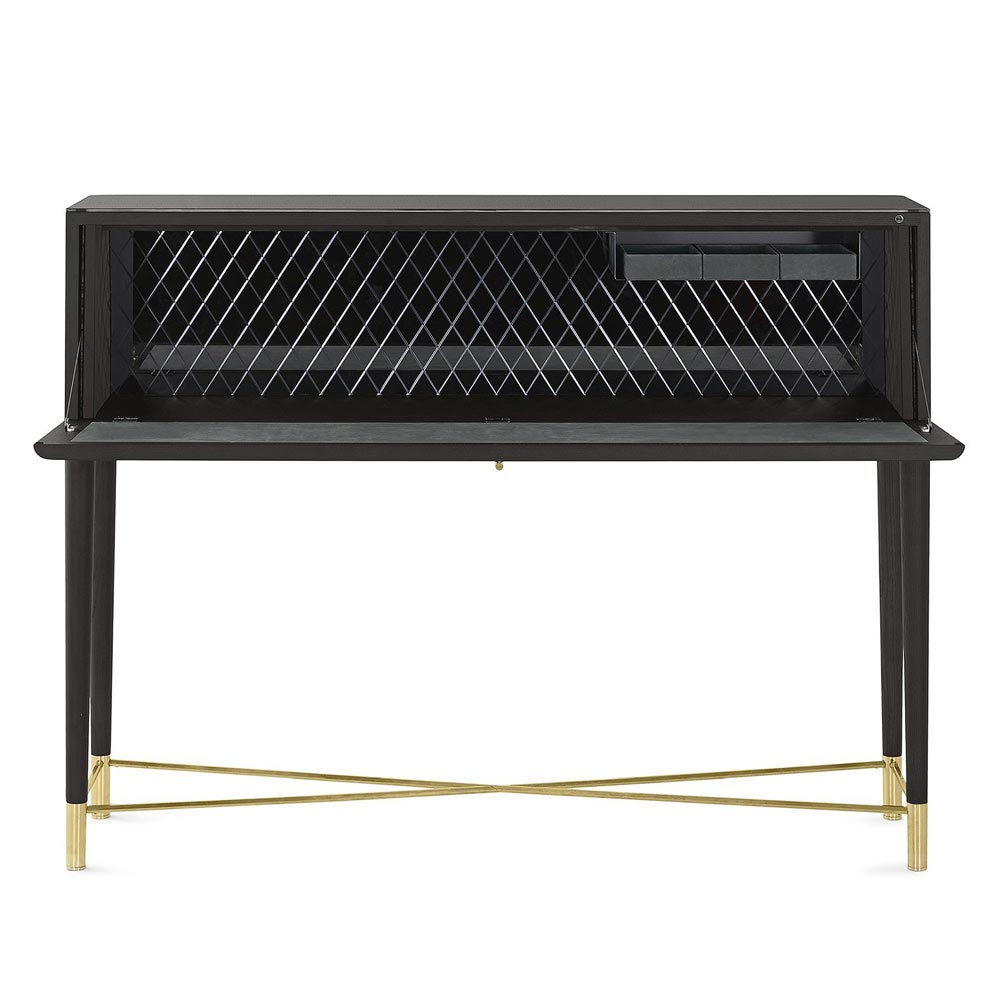 Tama Secretaire Desk by Gallotti & Radice