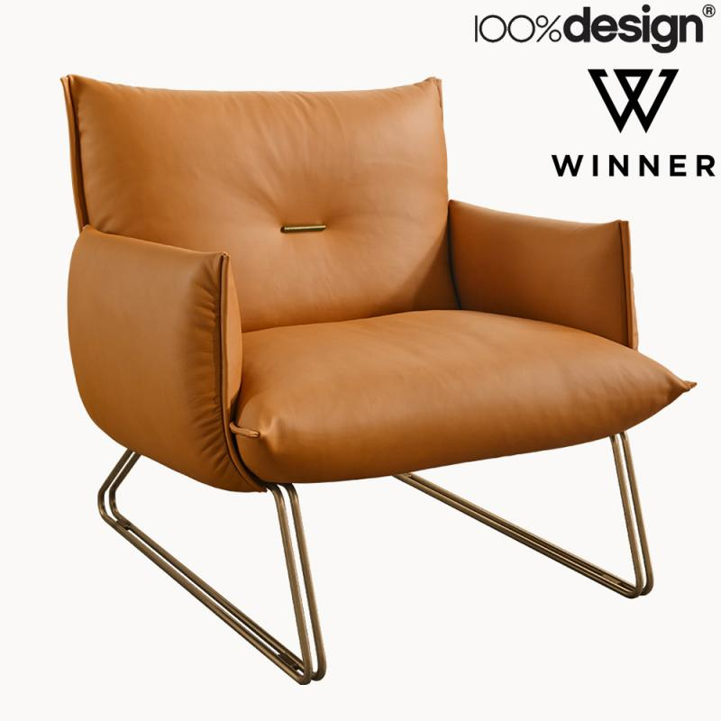 Margot Armchair by Gamma & Dandy