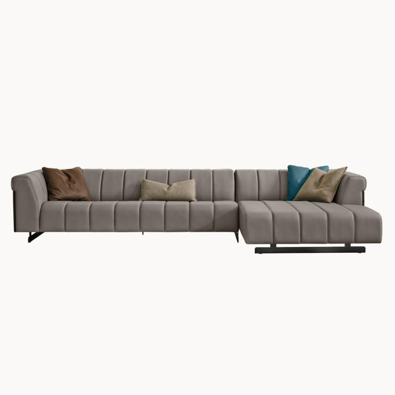 Nautilus Sofa by Gamma and Dandy