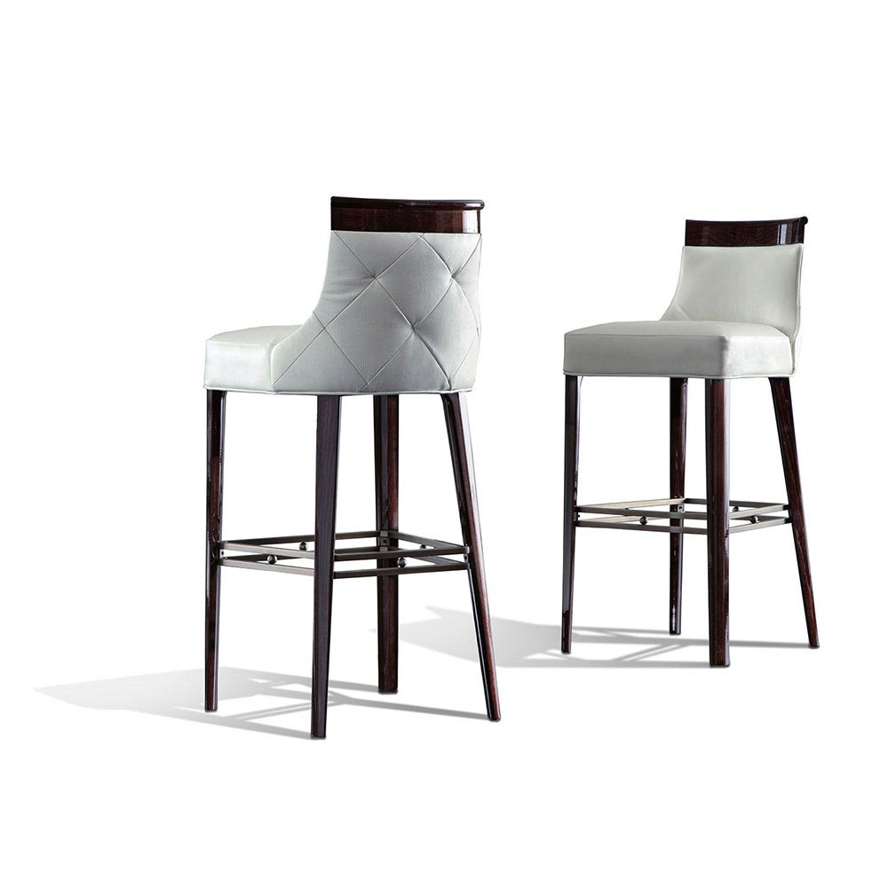Coliseum Bar Stool by Giorgio Collection