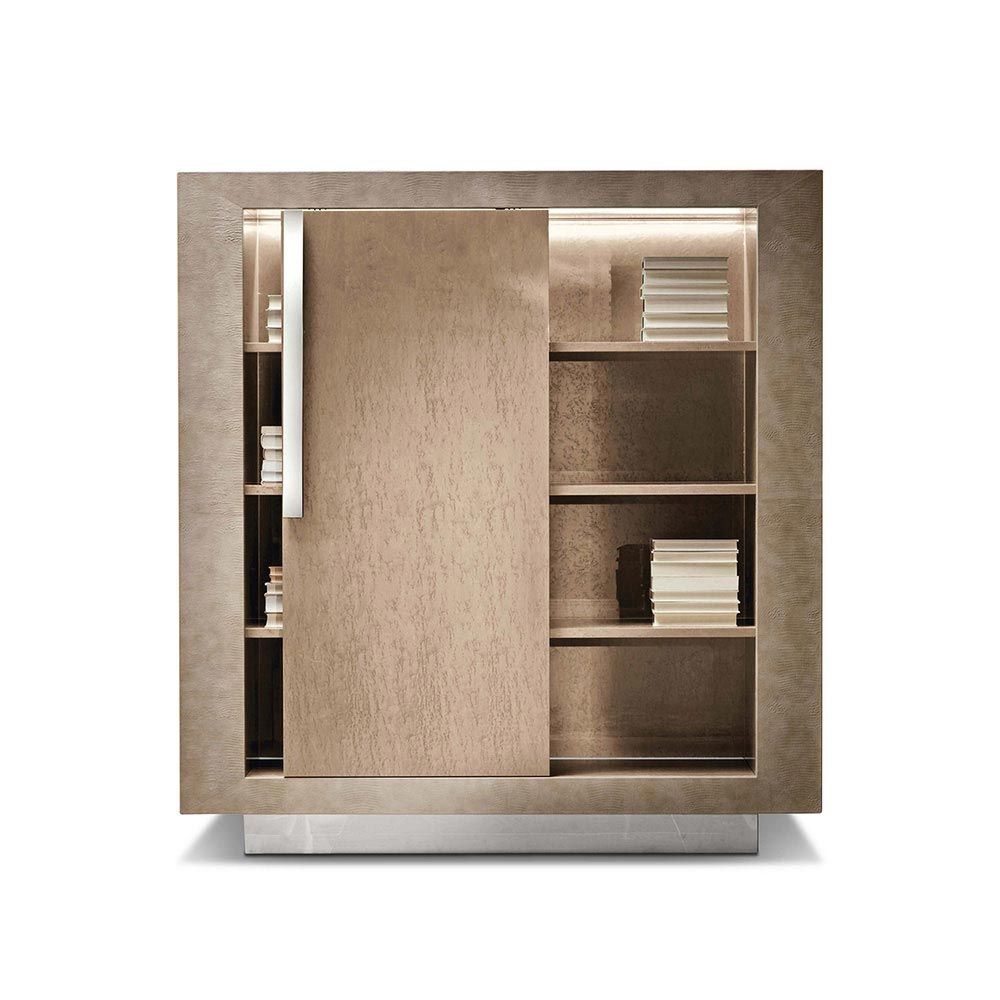 Sunrise Bookcase by Giorgio Collection