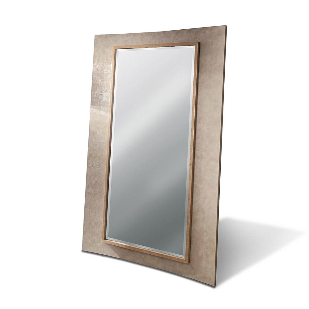 Sunrise Floor Mirror by Giorgio Collection