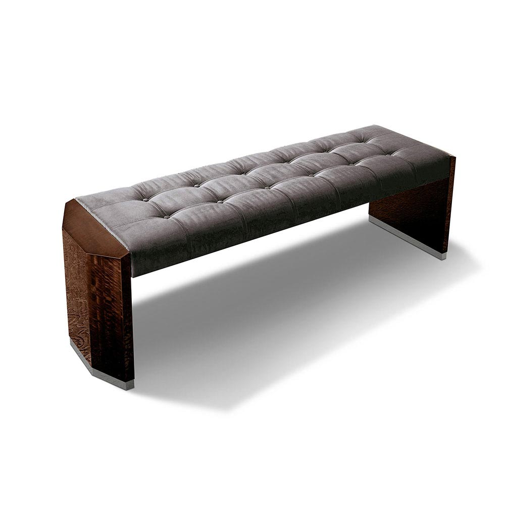 Vogue Bench by Giorgio Collection