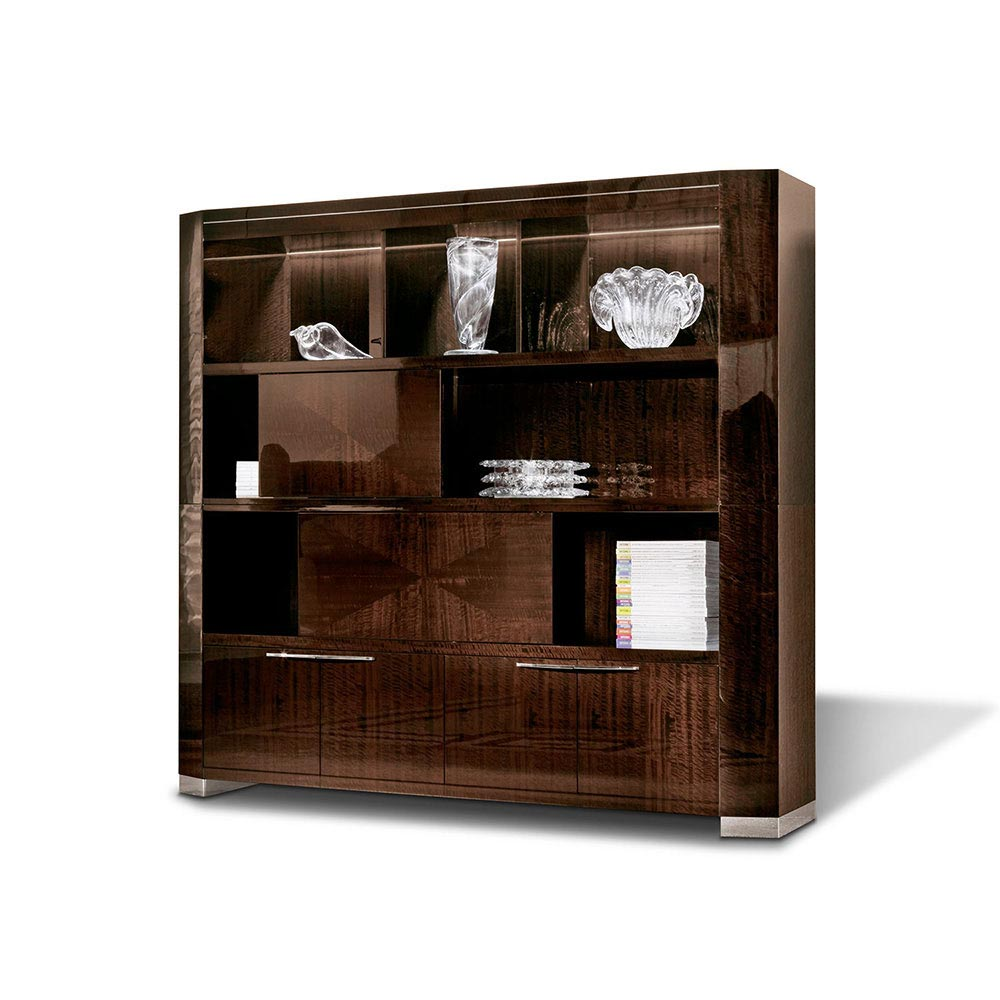 Vogue Bookcase by Giorgio Collection