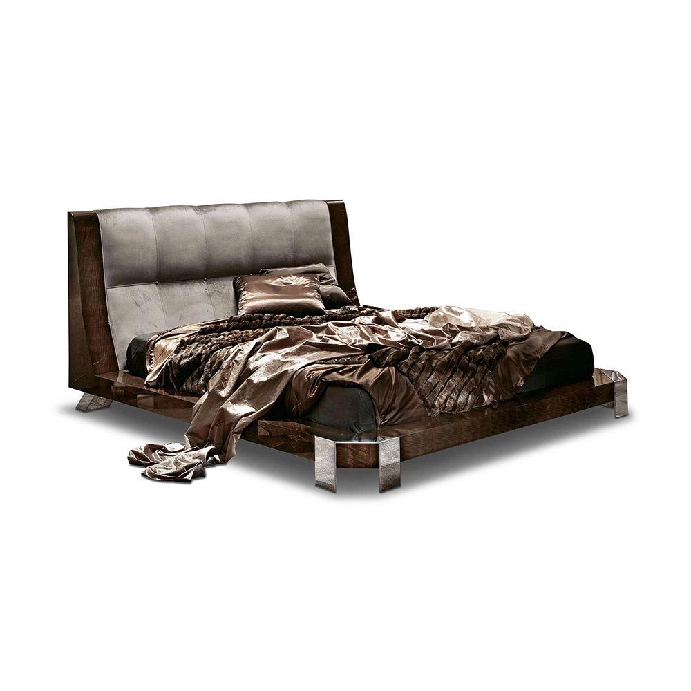 Vogue Double Bed by Giorgio Collection