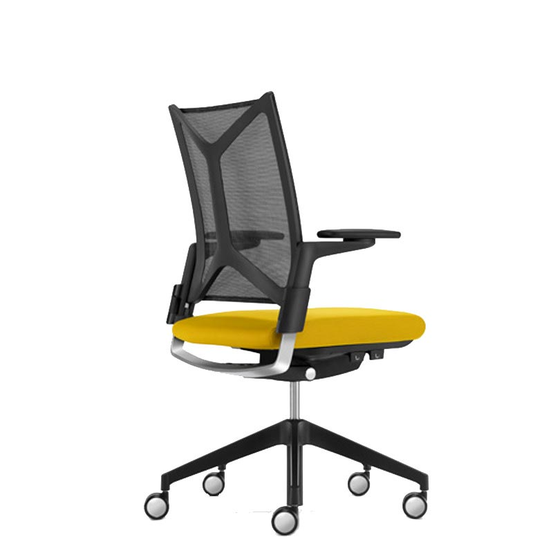 Camiro Swivel Office chair by Girsberger