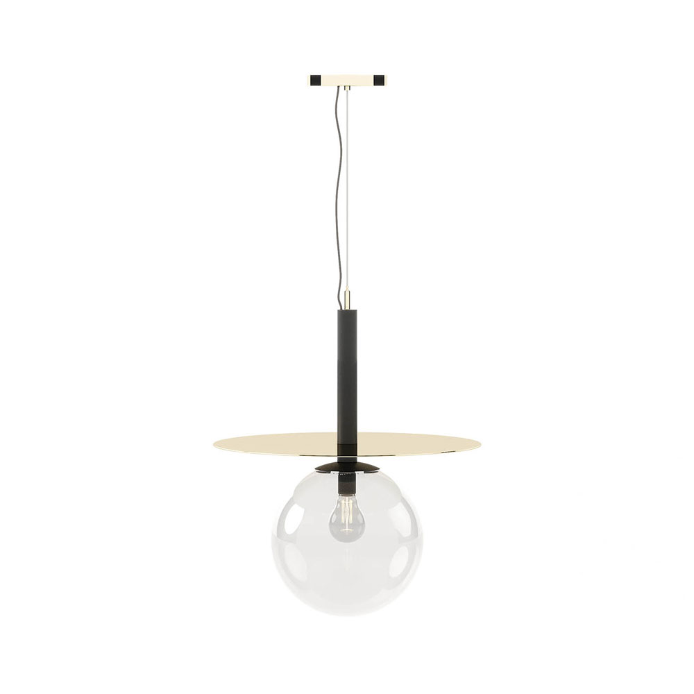 Andy Pendant Lamp by Laskasas