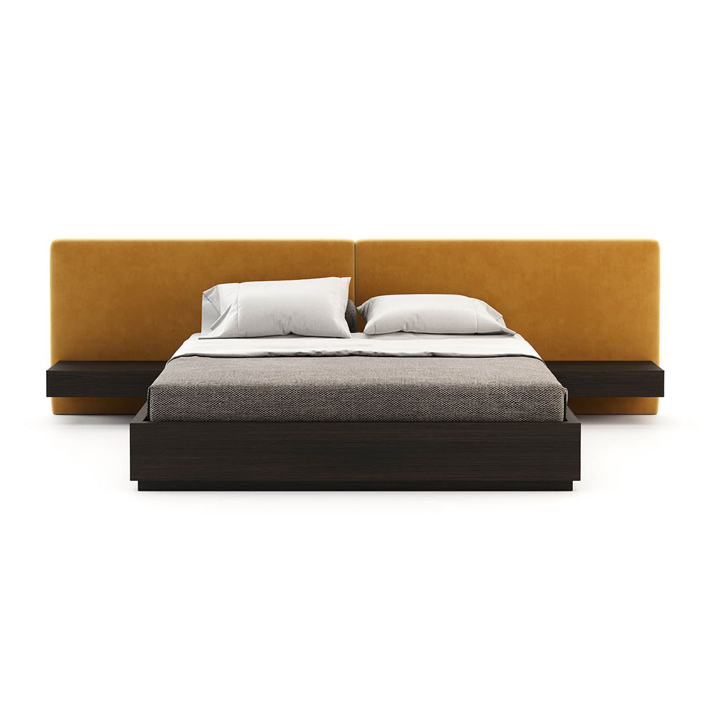 Boston Double Bed by Laskasas