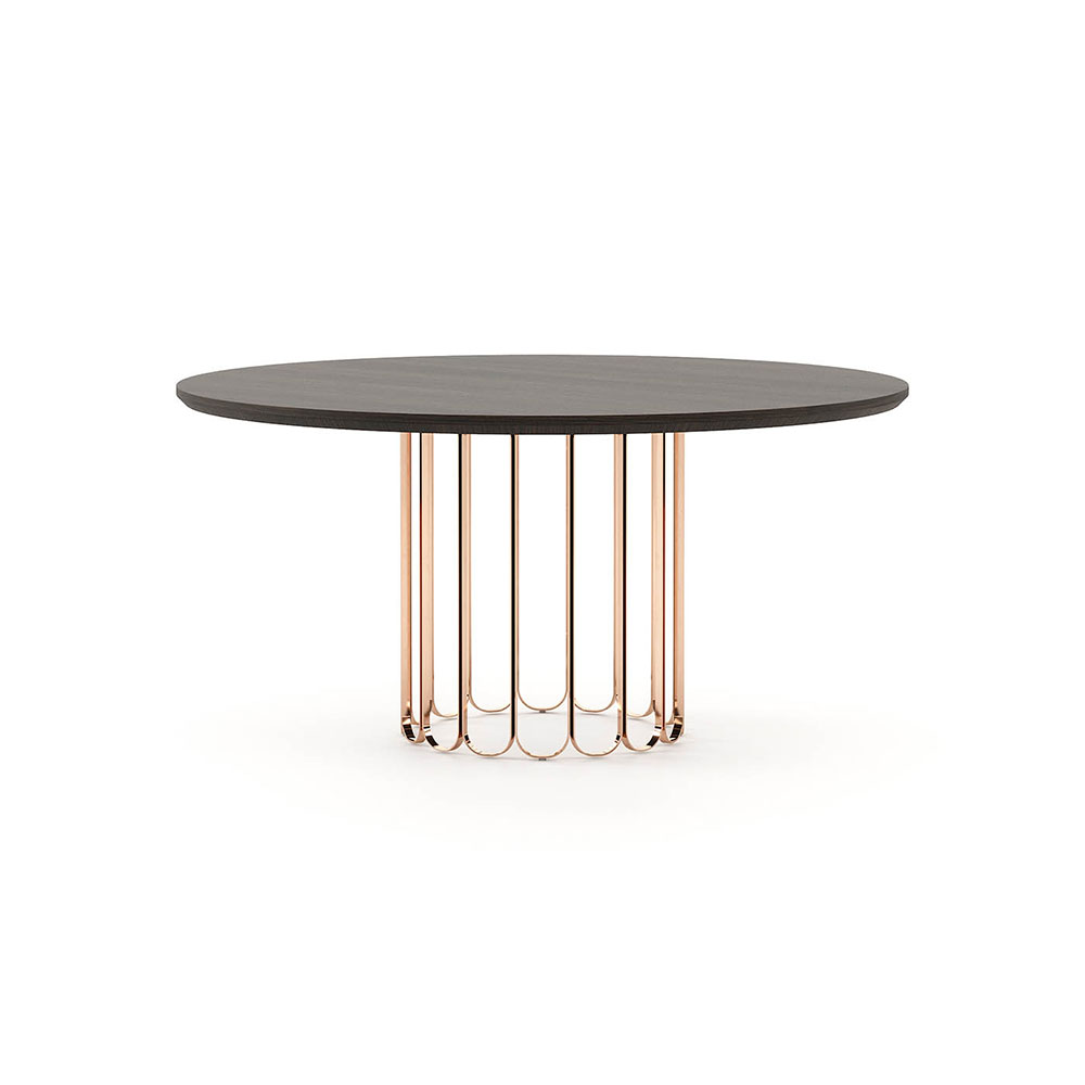 Cheryl Dining Table by Laskasas