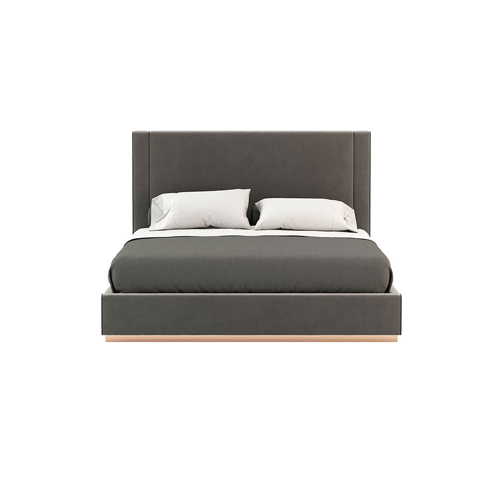 Corin Double Bed by Laskasas