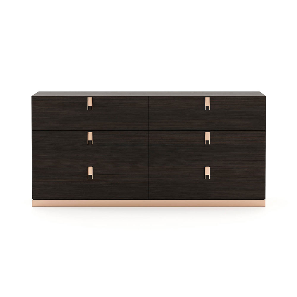 Emily Chest Of Drawer  by Laskasas