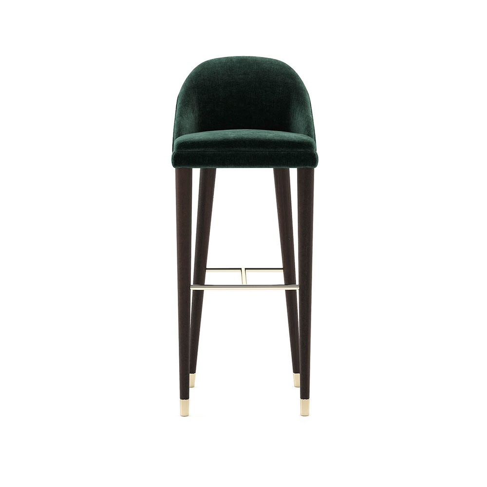 Estoril Bar Stool by Laskasas