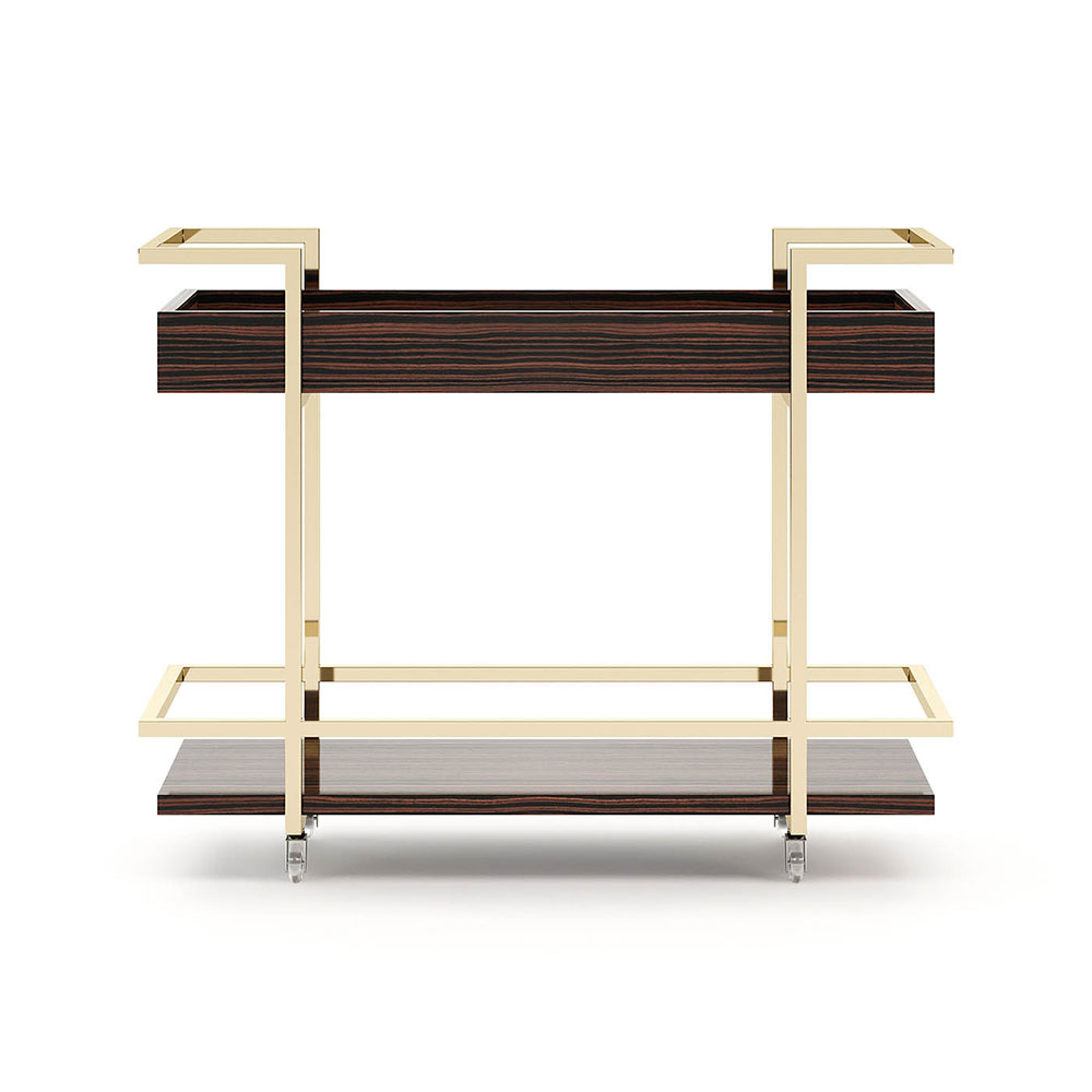 Janice Bar Trolley by Laskasas