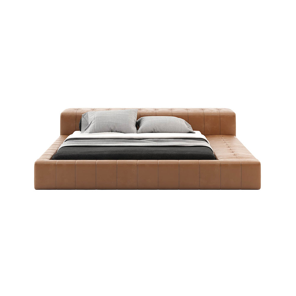 Longbeach Double Bed by Laskasas