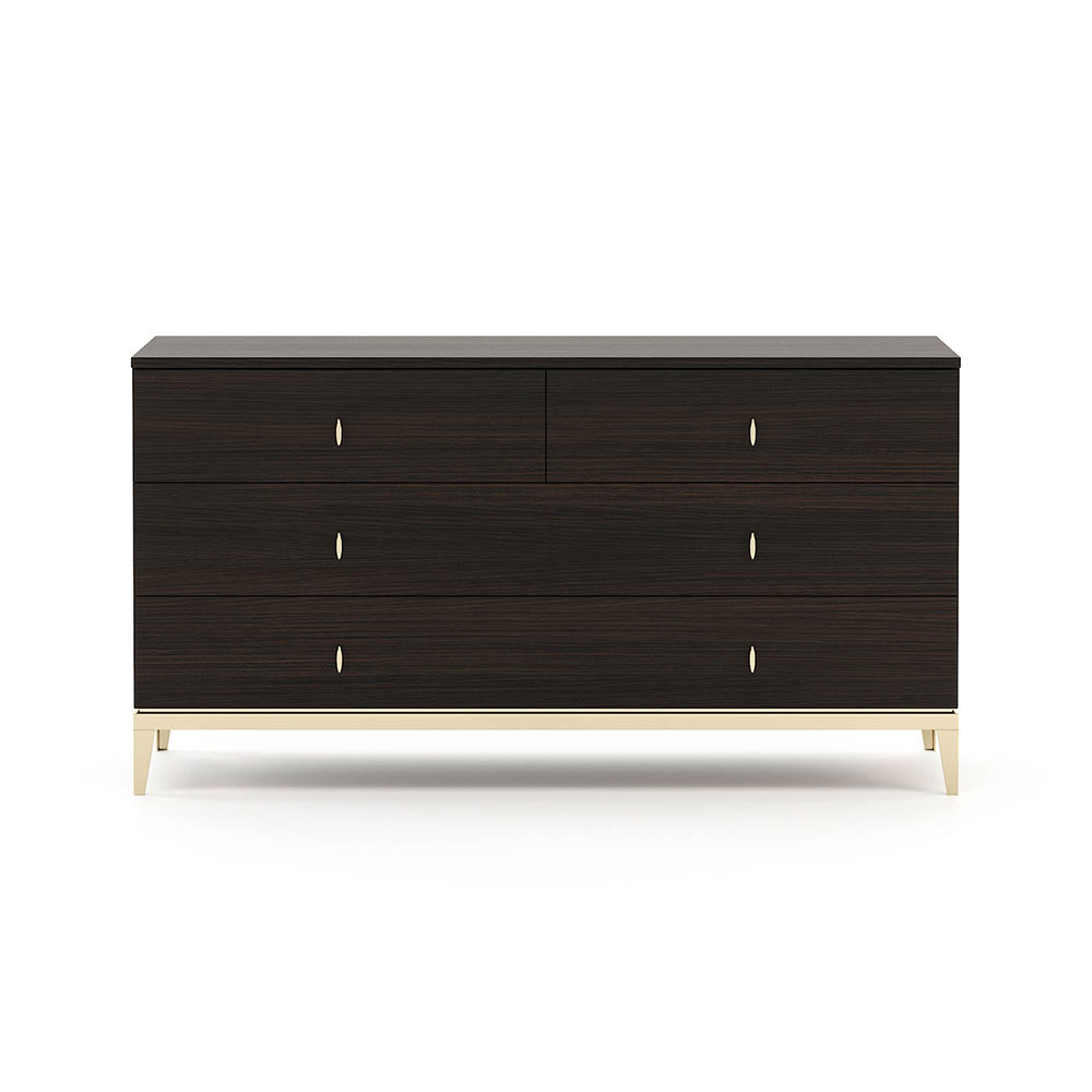 Marlon Chest Of Drawer  by Laskasas