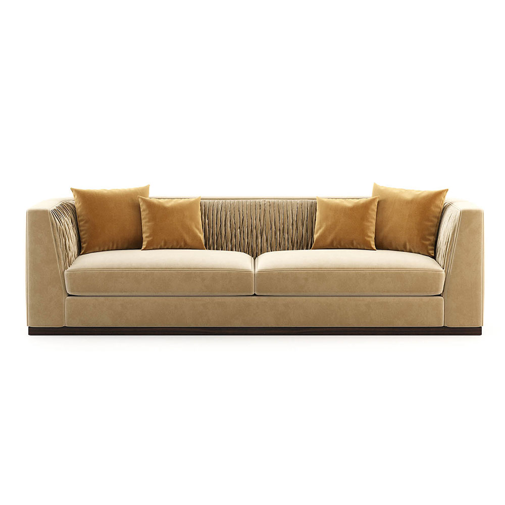 Miuzza Sofa by Laskasas
