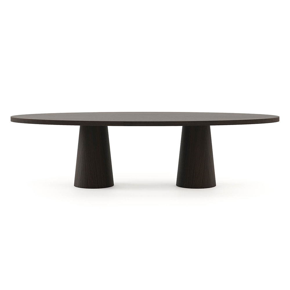 Opium Dining Table by Laskasas