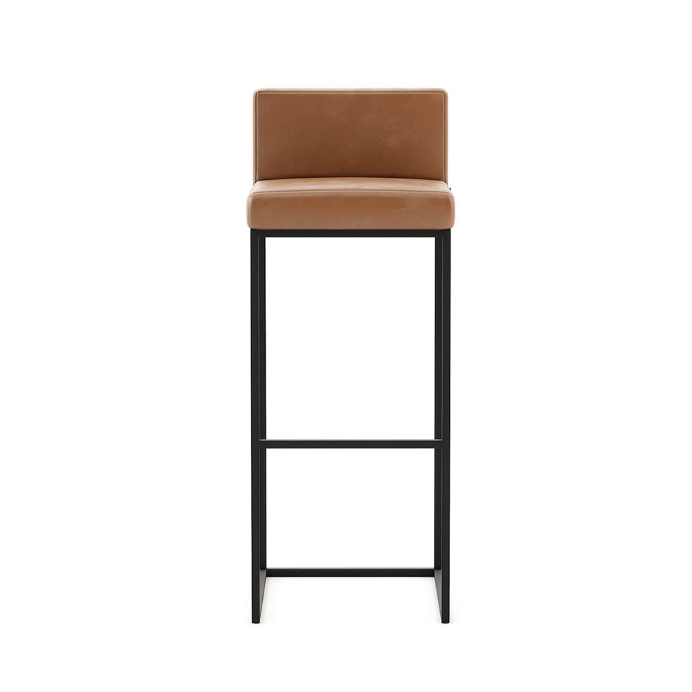 Peter Bar Stool by Laskasas