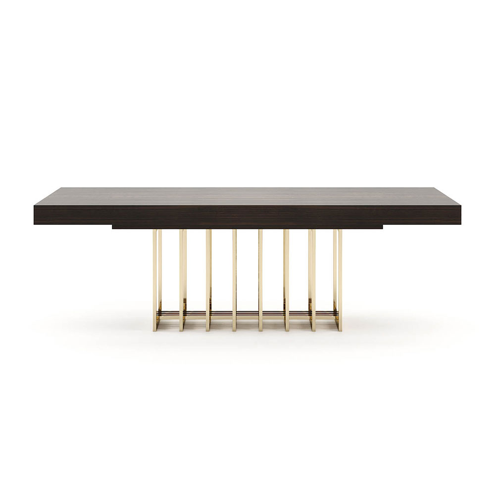 Prestige Dining Table by Laskasas