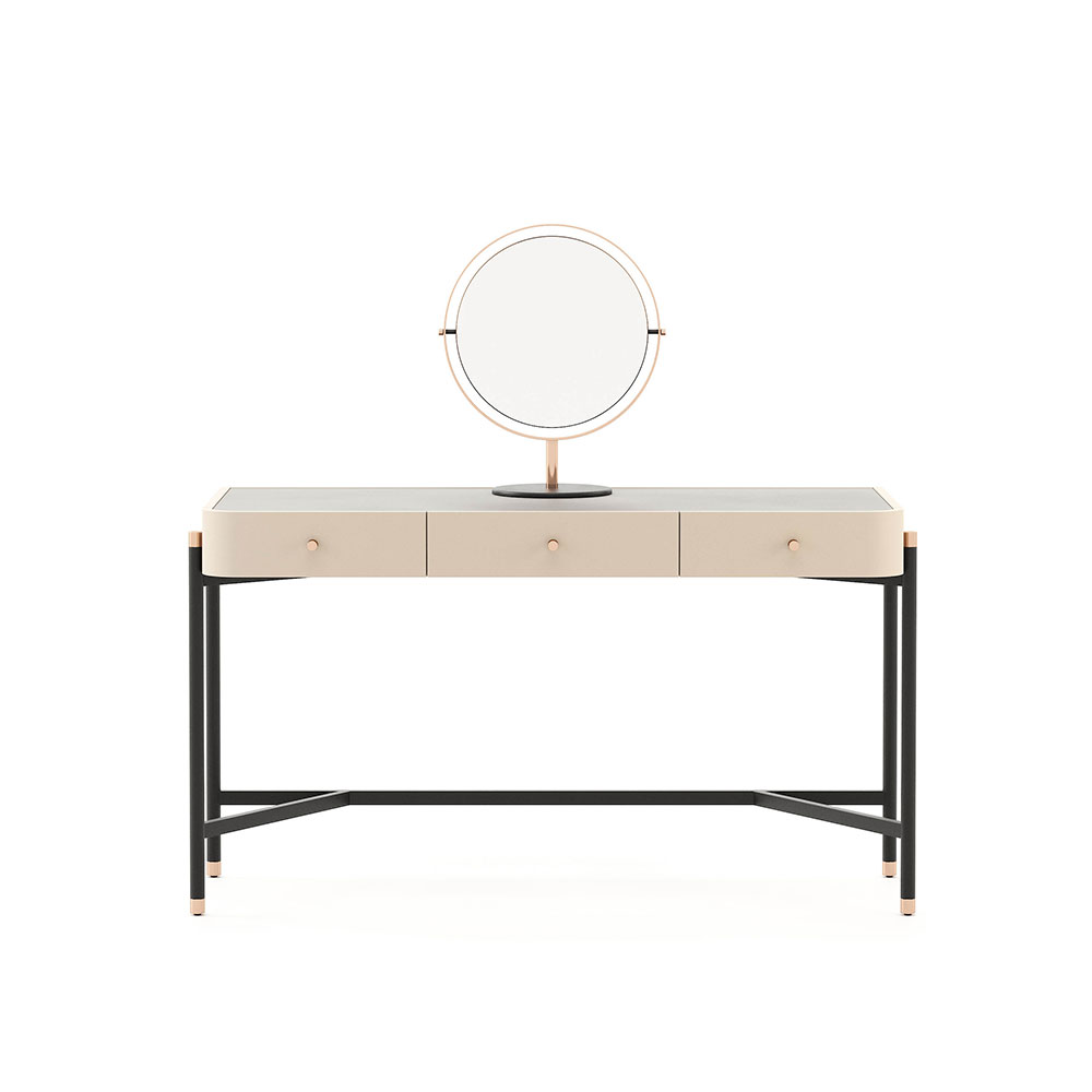 Rosie Dressing Table by Laskasas