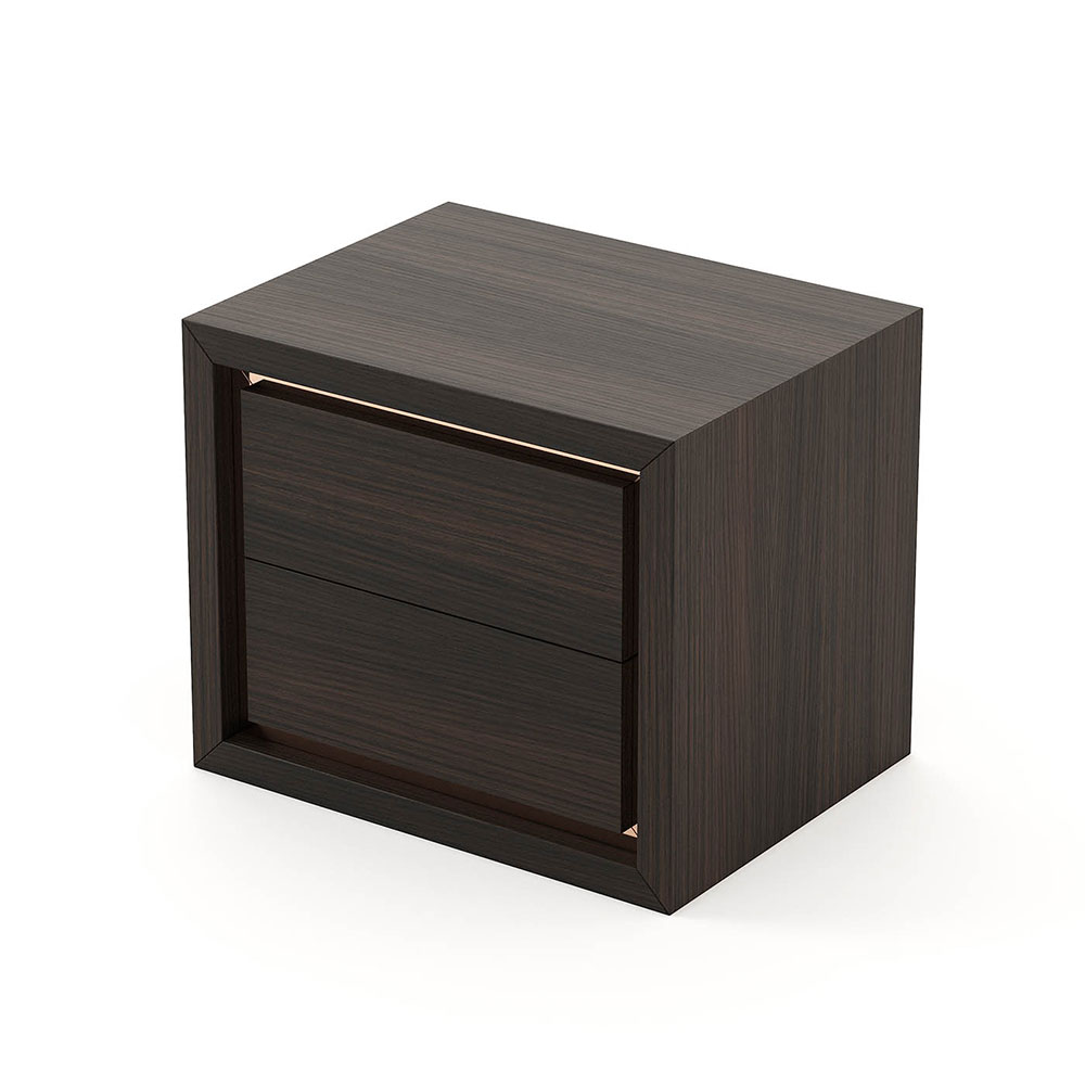 Toronto Bedside Table by Laskasas
