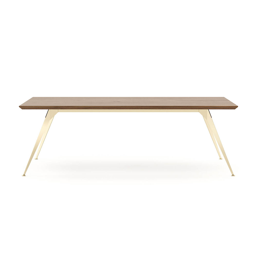 Winston Dining Table by Laskasas