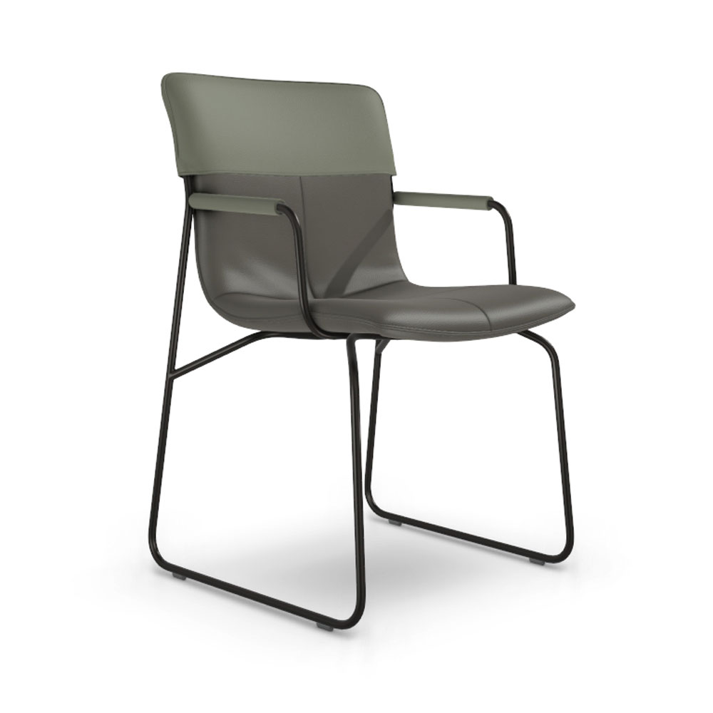 Ditte Armchair by Leolux