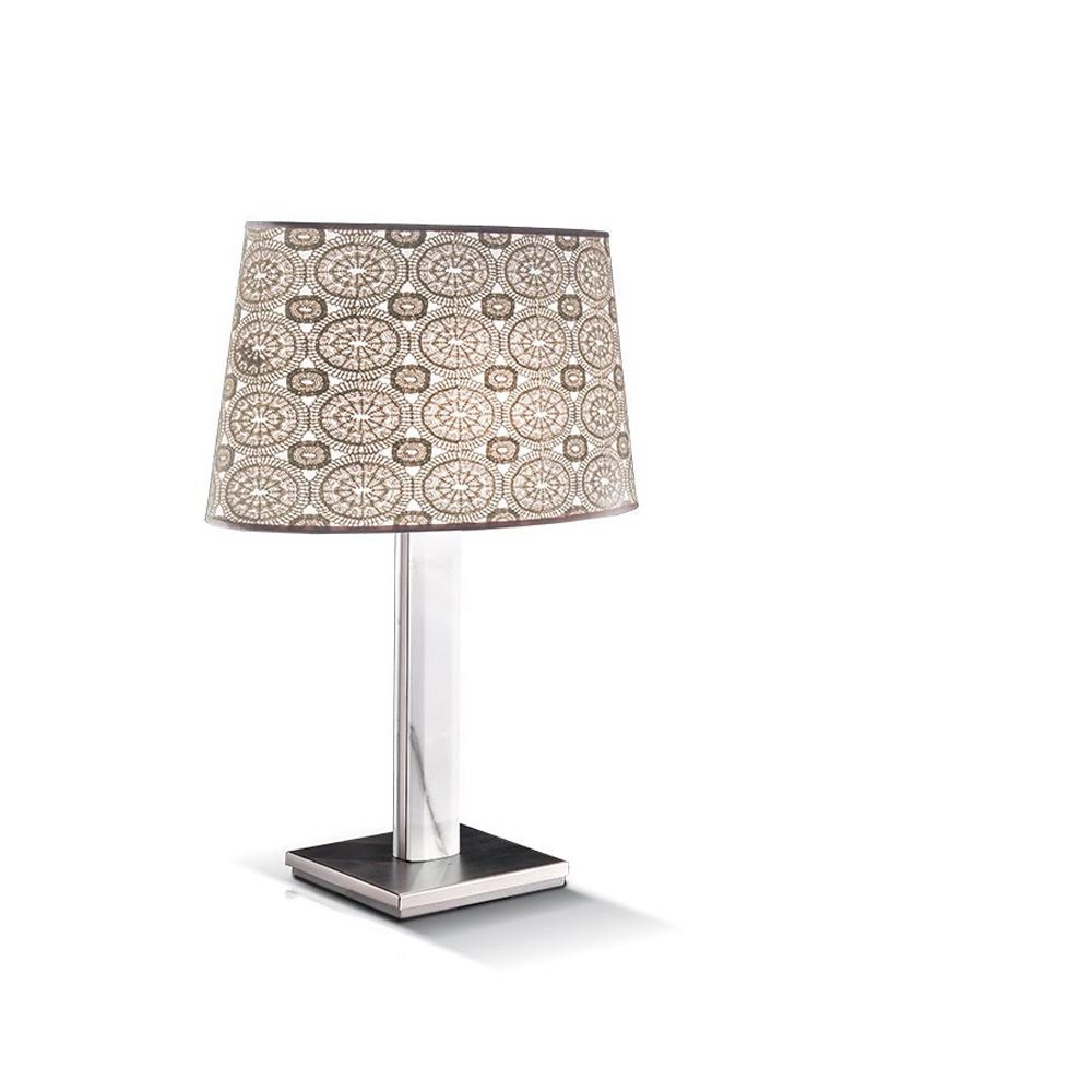Akilele Table Lamp by Longhi