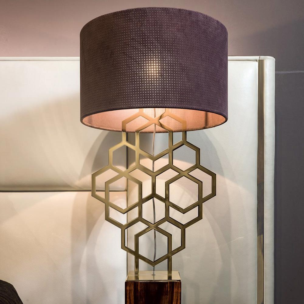 Anouk Table Lamp by Longhi