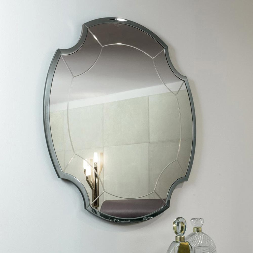 Graydon Mirror by Longhi