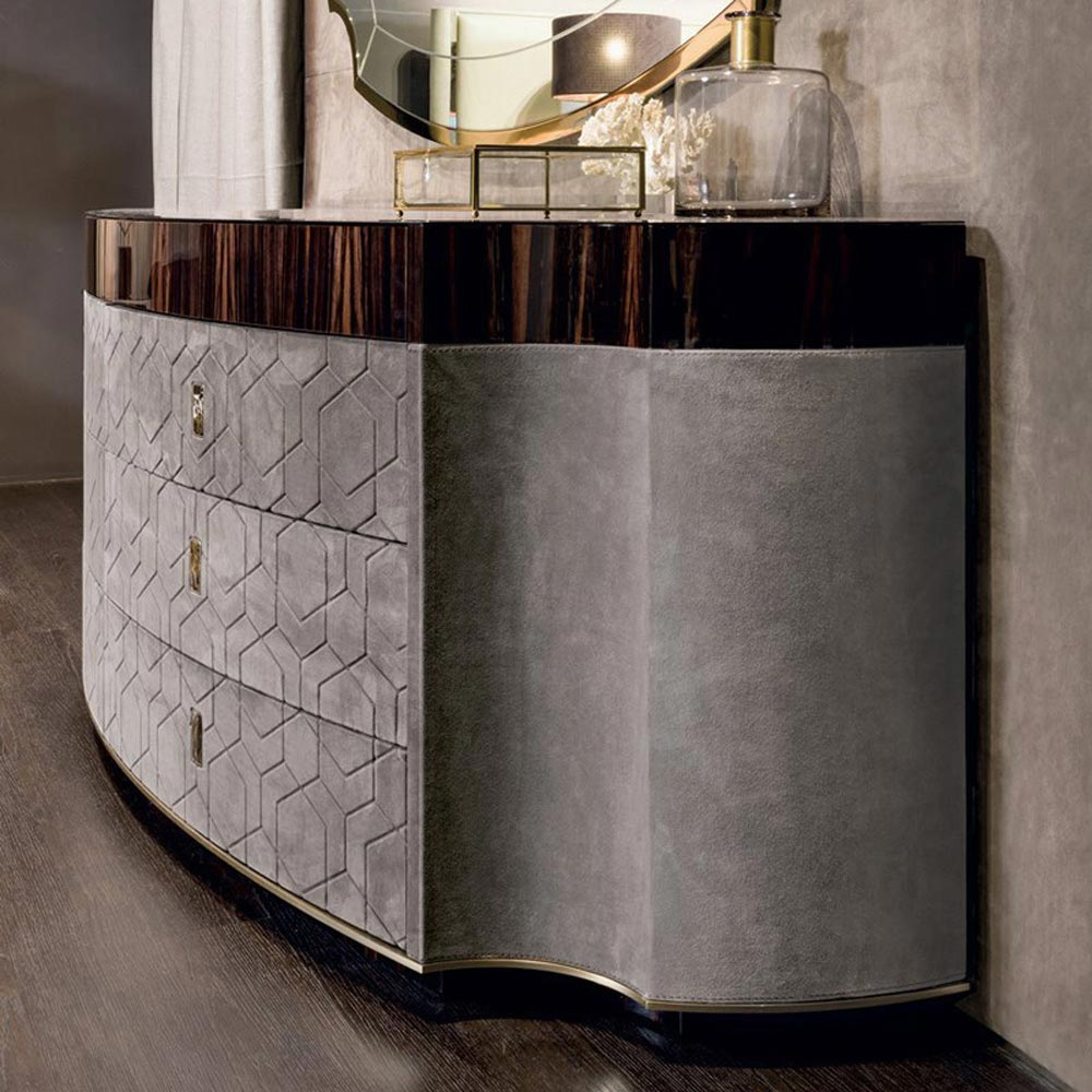 Gylien Chest Of Drawers  by Longhi