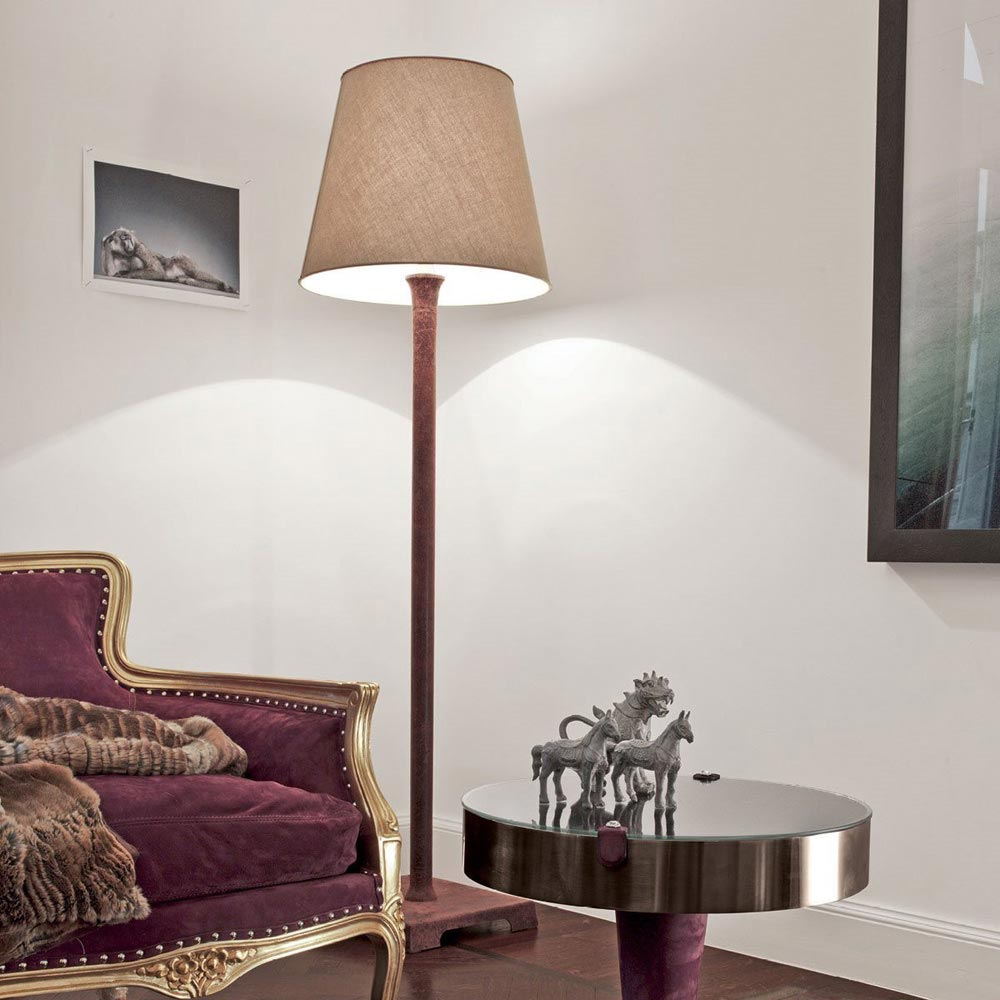 Lucilla Floor Lamp by Longhi