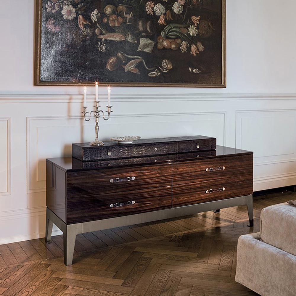 Monsieur Chest Of Drawers  by Longhi