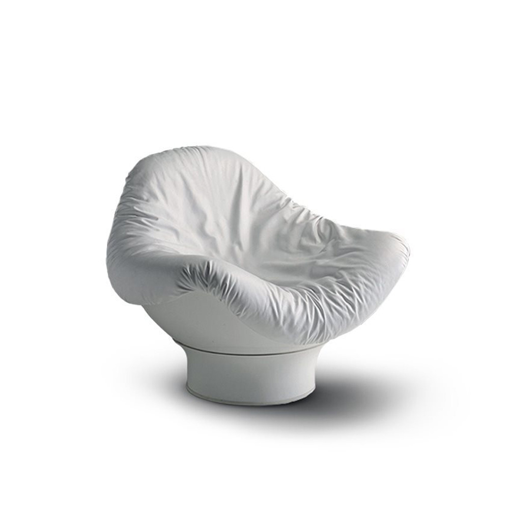 Rodica Lounger by Longhi