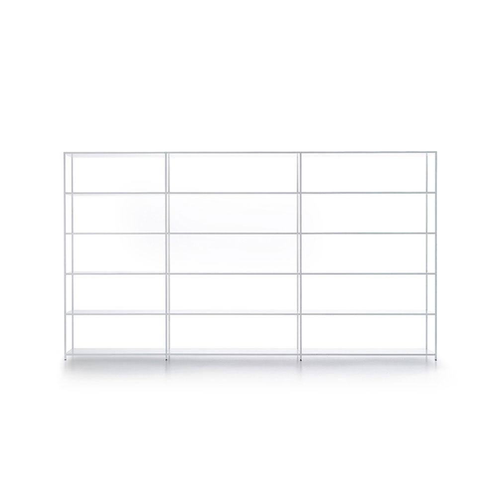 Minima 3-0 Bookcase by MDF Italia